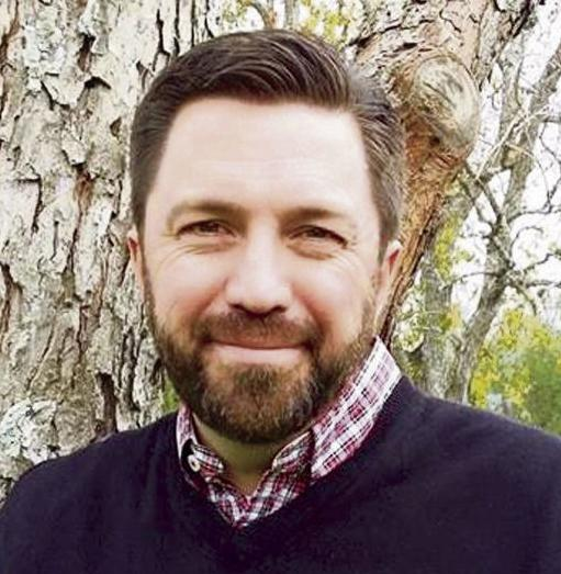 Andrew Schroer: Be a positive, encouraging factor in your church