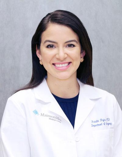 Victoria native completes surgical oncology fellowship | News