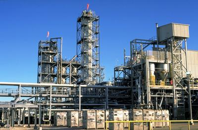 LyondellBasell takes leadership role in global effort to end