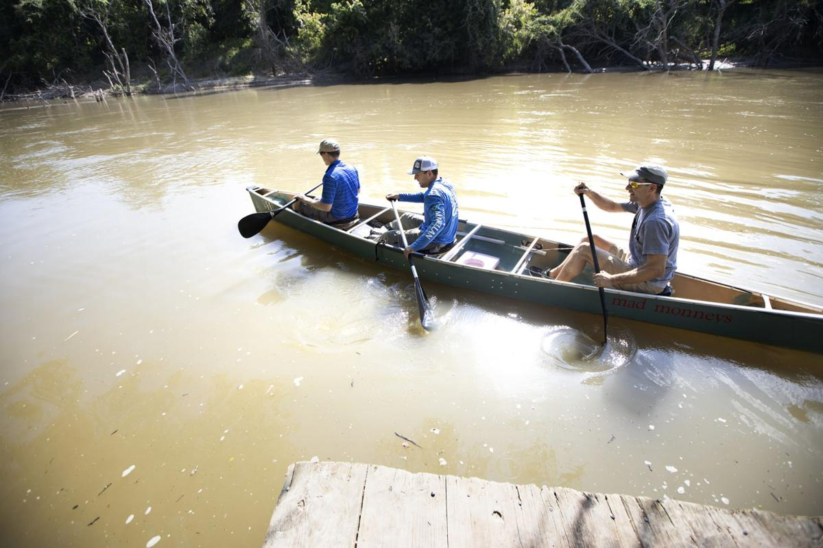 Texas Water Safari officials prepare for largest race