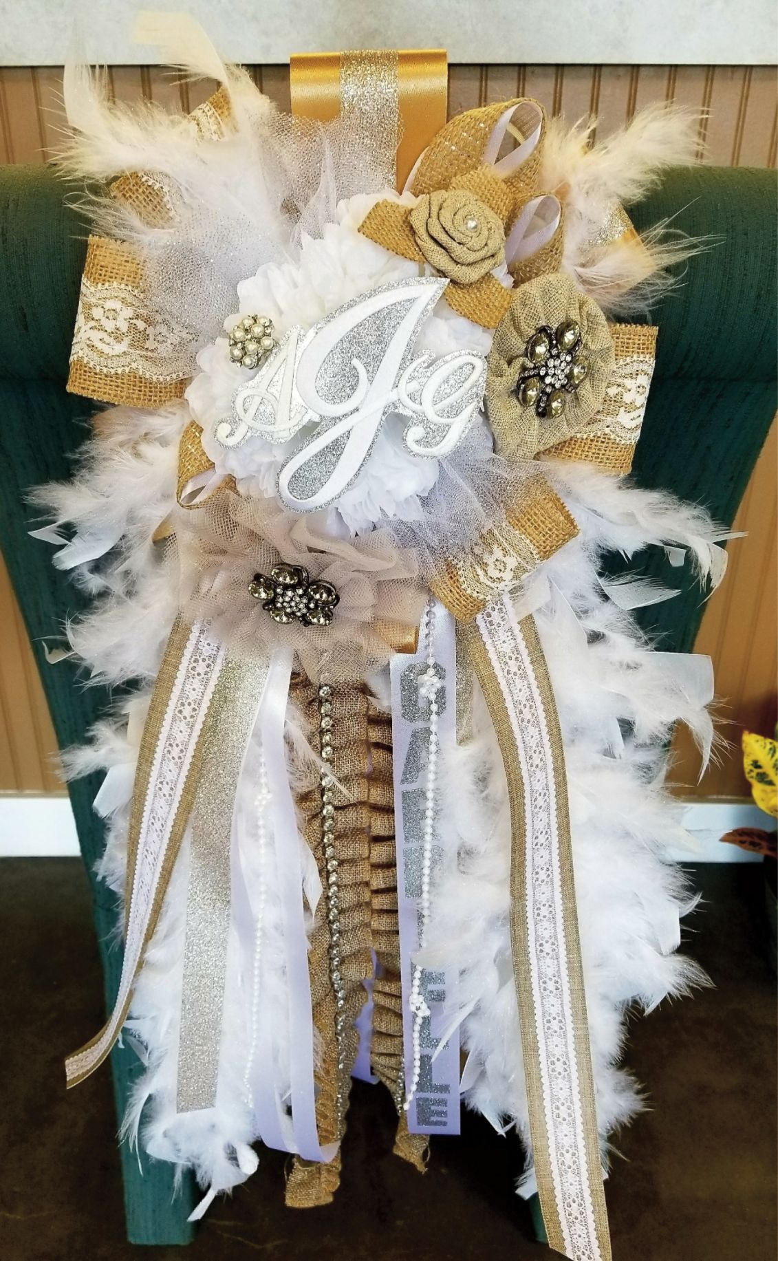 Homecoming Magic Created In Mums Education Victoriaadvocate Com