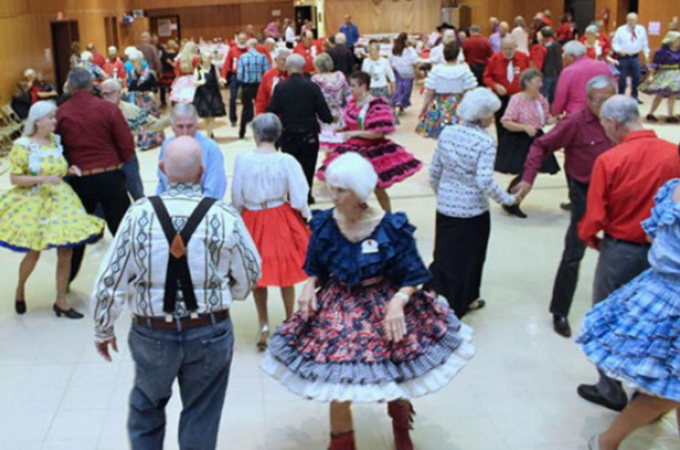 SQUARE DANCE CLASSES