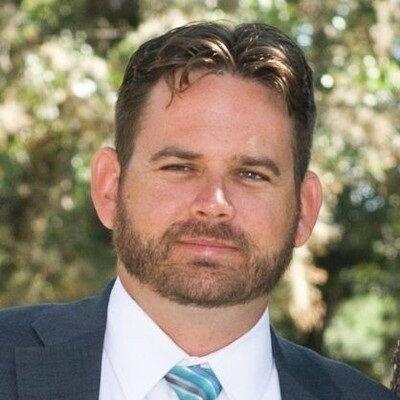 Sean Stibich