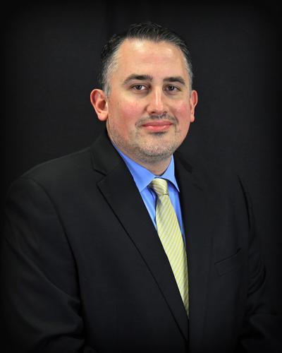 David Gonzales