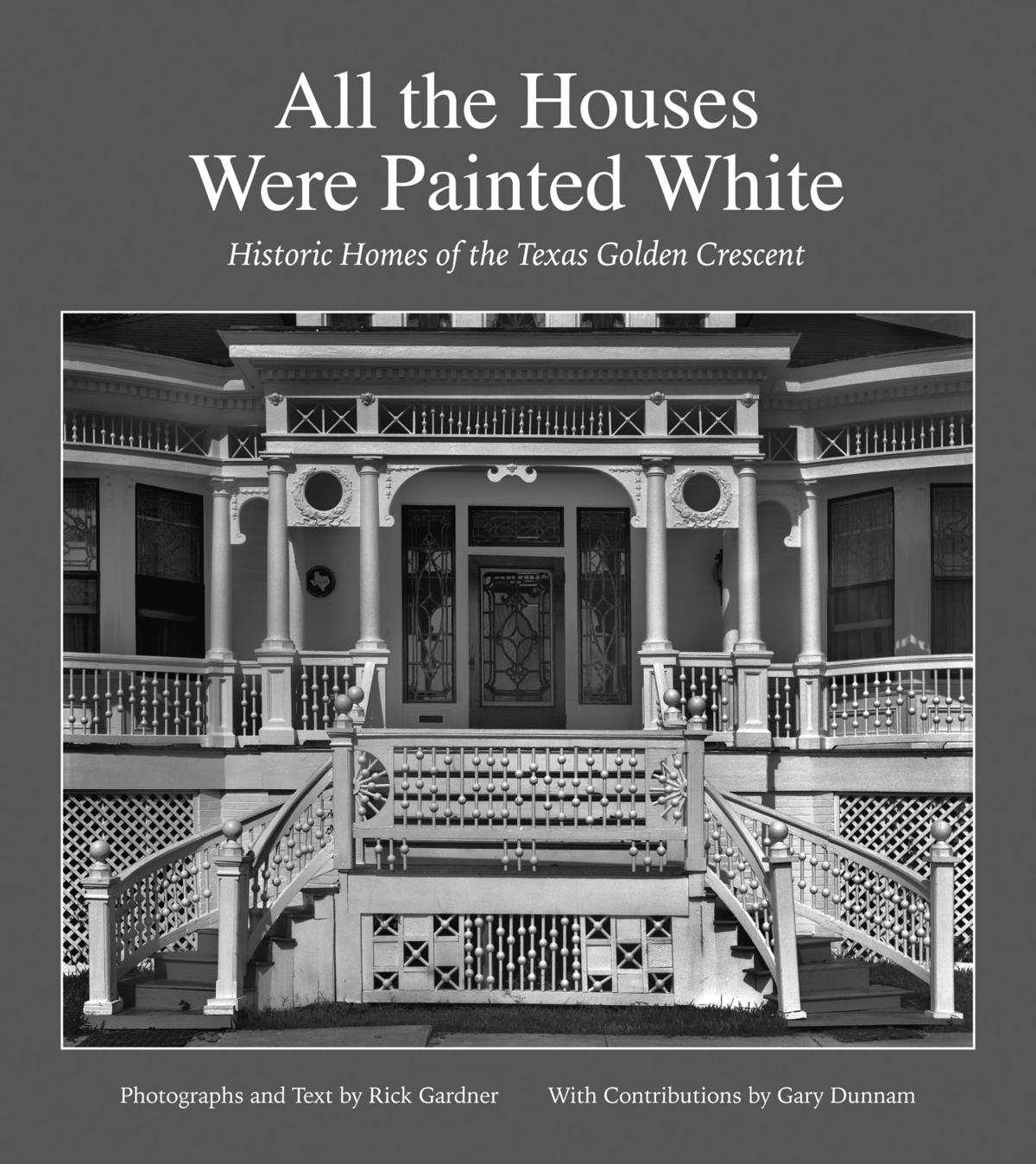 """""""All the Houses Were Painted White"""""""