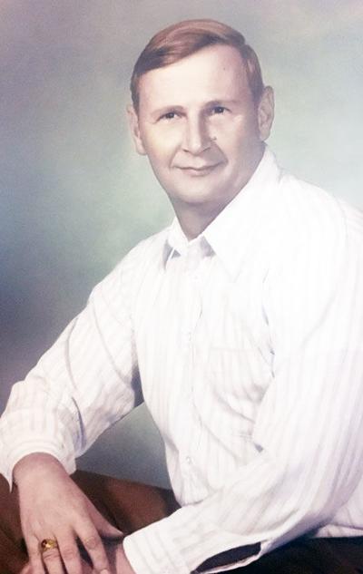 DR. JEFFERSON MCDOWELL FLOWERS, JR.