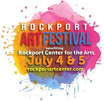 Rockport Art Festival