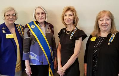 Colonial Dames