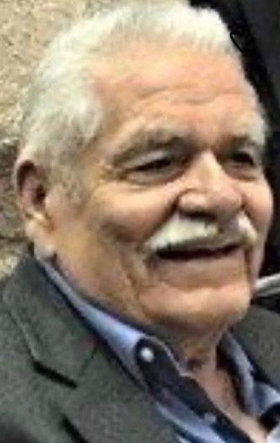 Rivera Sr., Robert