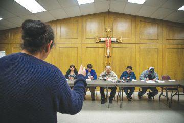 Legal dispute ties up Bloomington water board