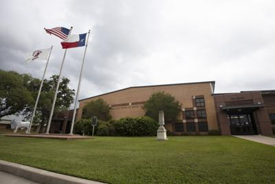 Hallettsville High School