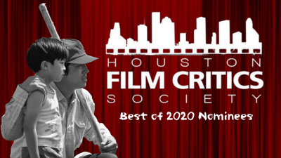 HFCS Best of 2020 Nominees