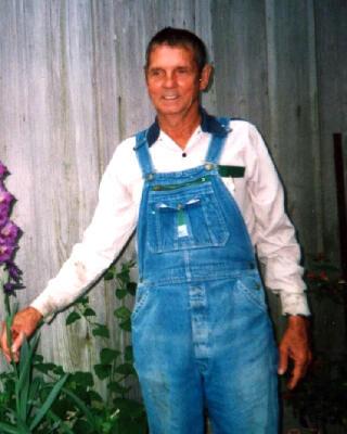 Joseph V. Ford, Jr.