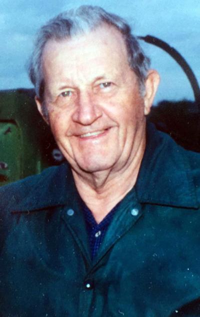 Paul George Leininger