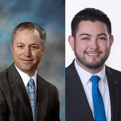 District 3 Victoria Council candidates