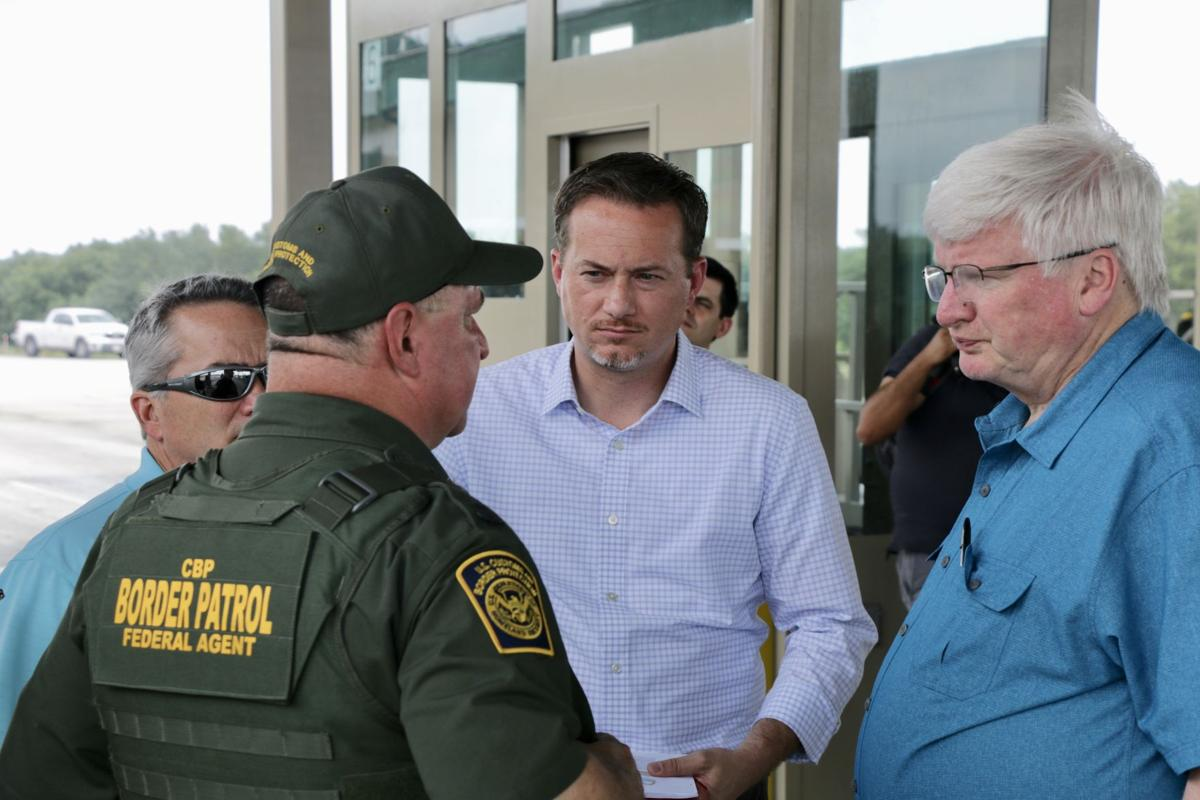 Lawlessness at the border is not compassion