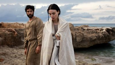 """Rooney Mara plays Mary Magdalene in the new film by Garth Davis (""""Lion"""")."""