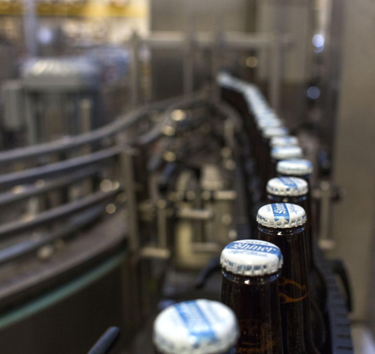 Brewery expansion could mean double the output