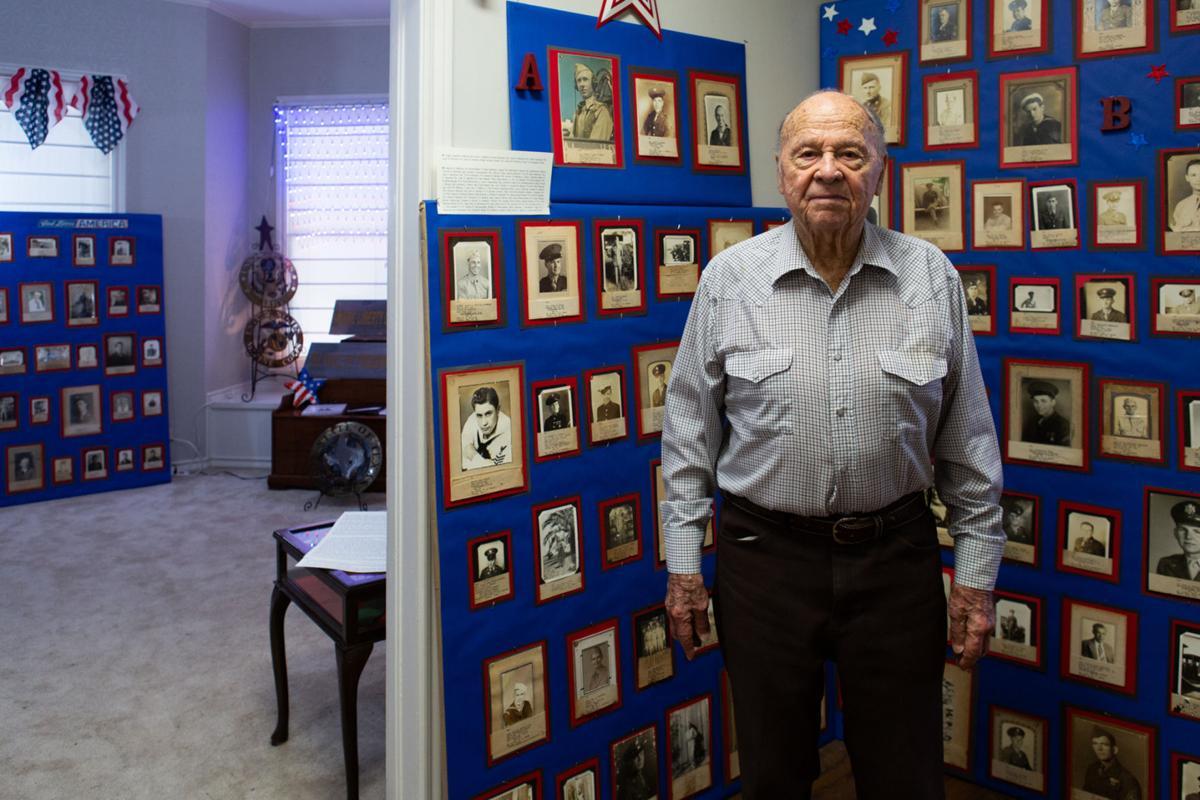 WWII Veteran John Quast
