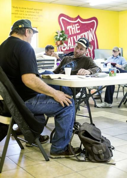 Point in Time count, Day of Care identify, assist homeless in need