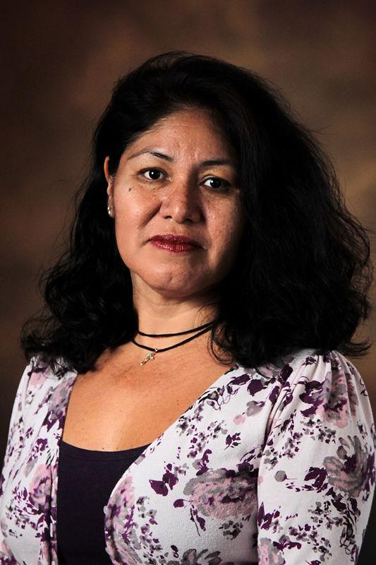 María Salomé Chavarría