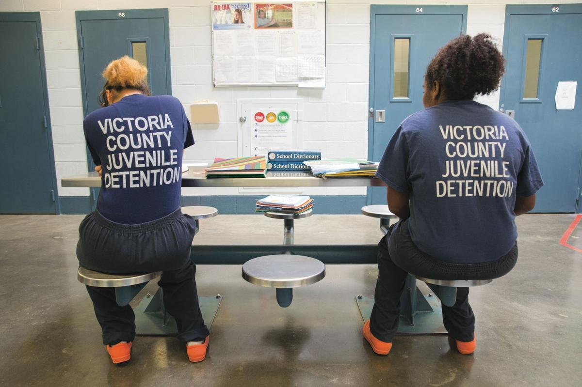 Revenue From Juvenile Detention Center Shows Growing Trend For