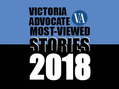 Most-viewed stories of 2018