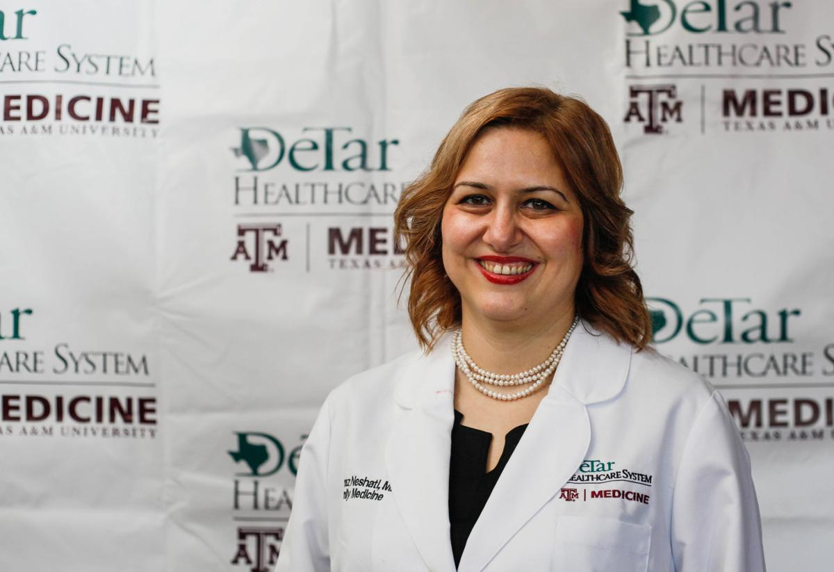 DeTar residency program welcomes 8 new doctors   Local News