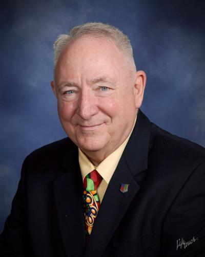 Dr. James Mobley