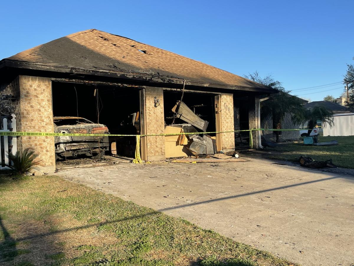 Local officials, state marshal investigating house fire that killed one in Victoria
