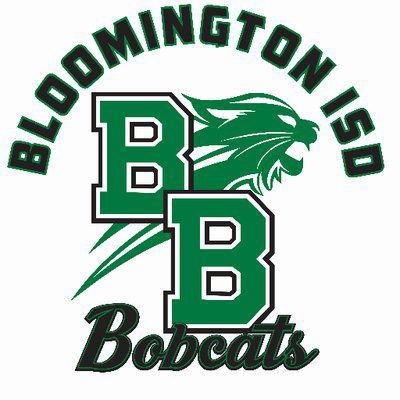 Bloomington logo