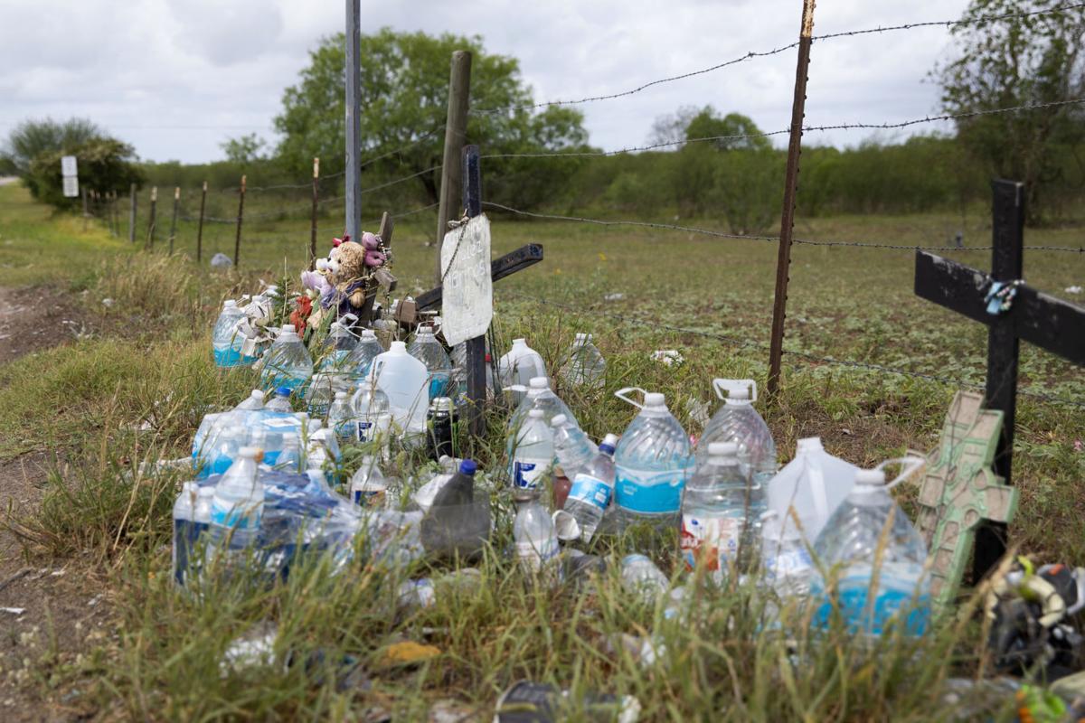 Immigrant deaths memorial