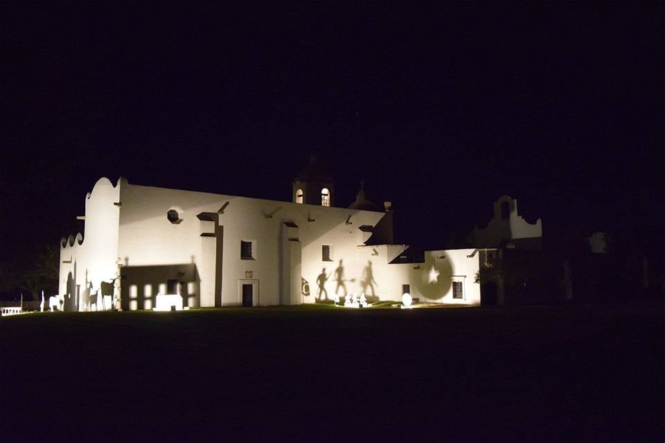 Goliad: History in Lights