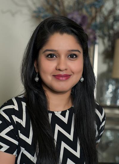 Sneha Nayar-Bhalerao