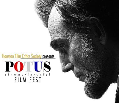 POTUS Fest: Cinema in Chief