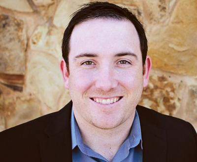 Aaron Farmer is a retail consultant for city of Victoria