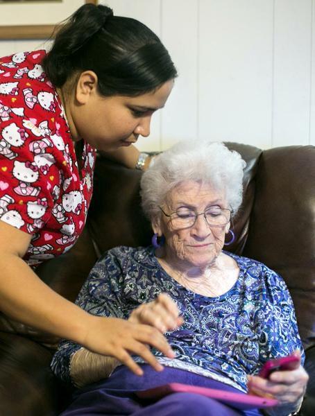 Pro-con: Should people send parents to nursing homes? (w/video)