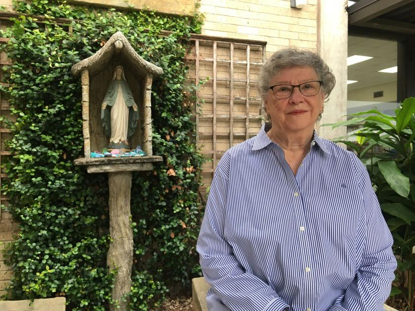Our Lady of Victory Catholic School librarian retires after 48 years