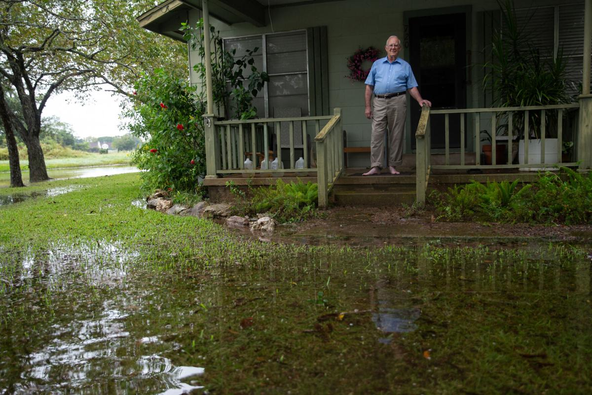 Jackson County flooding