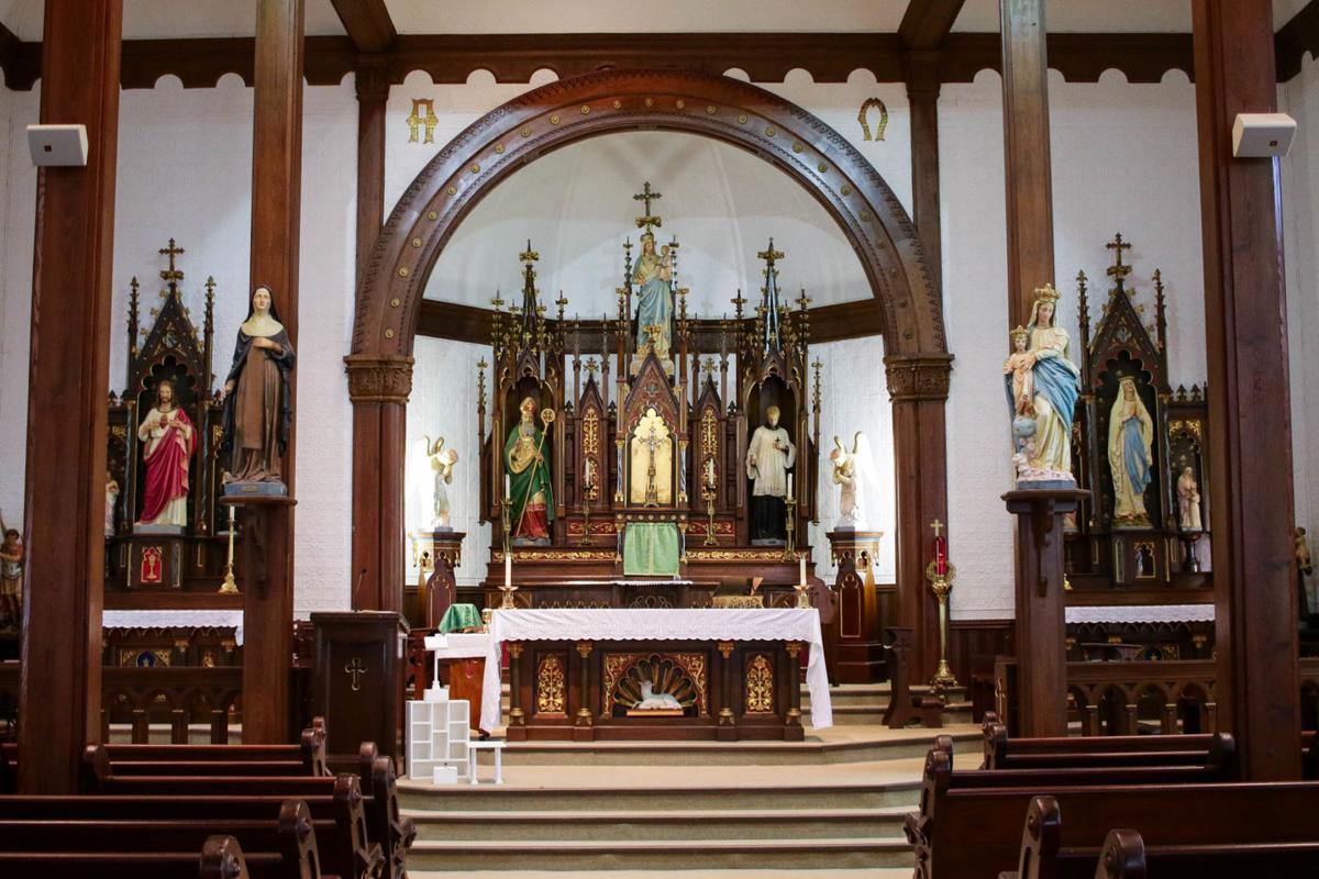 Our Lady of Refuge Catholic Parish