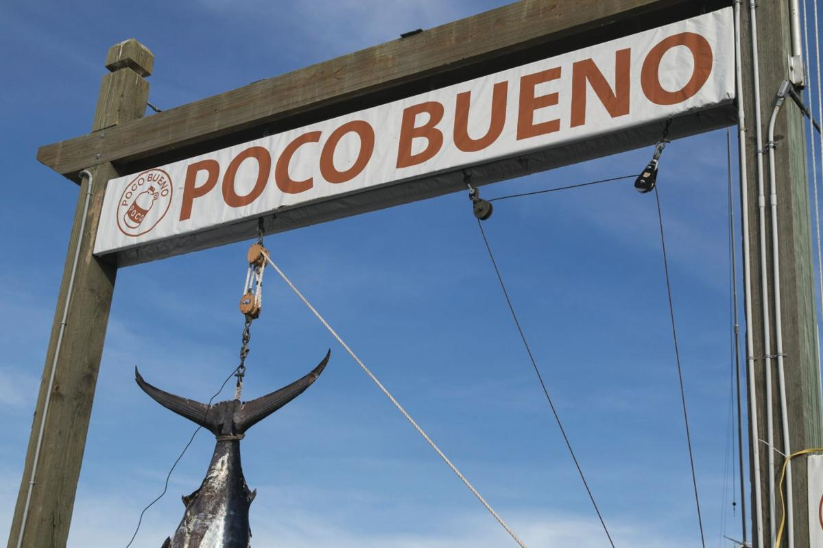 Poco Bueno canceled because of declining participation