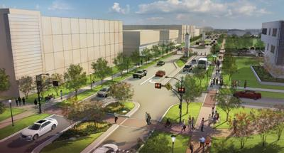 City paves way for UHV corridor
