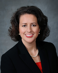 Constance Filley Johnson, District Attorney