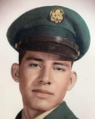 Juan A. Ramos