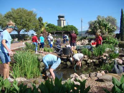 Victoria Educational Gardens