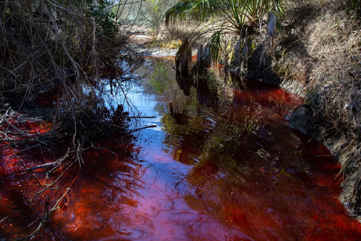 Diesel Spill