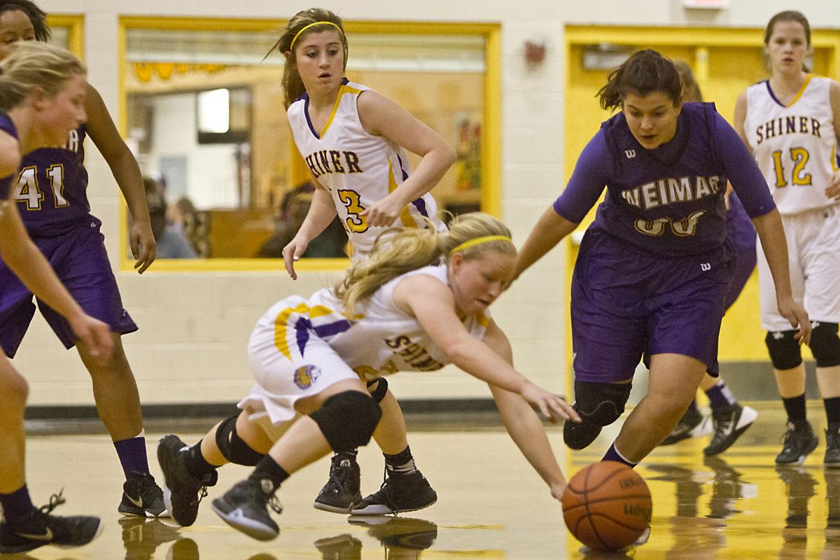 weimar girls Don' t miss any of the 2018-19 weimar wildcats girls basketball season maxpreps has their 31 game schedule and results, including links to box scores, standings.