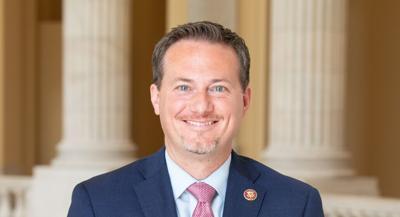 U.S. Rep. Michael Cloud