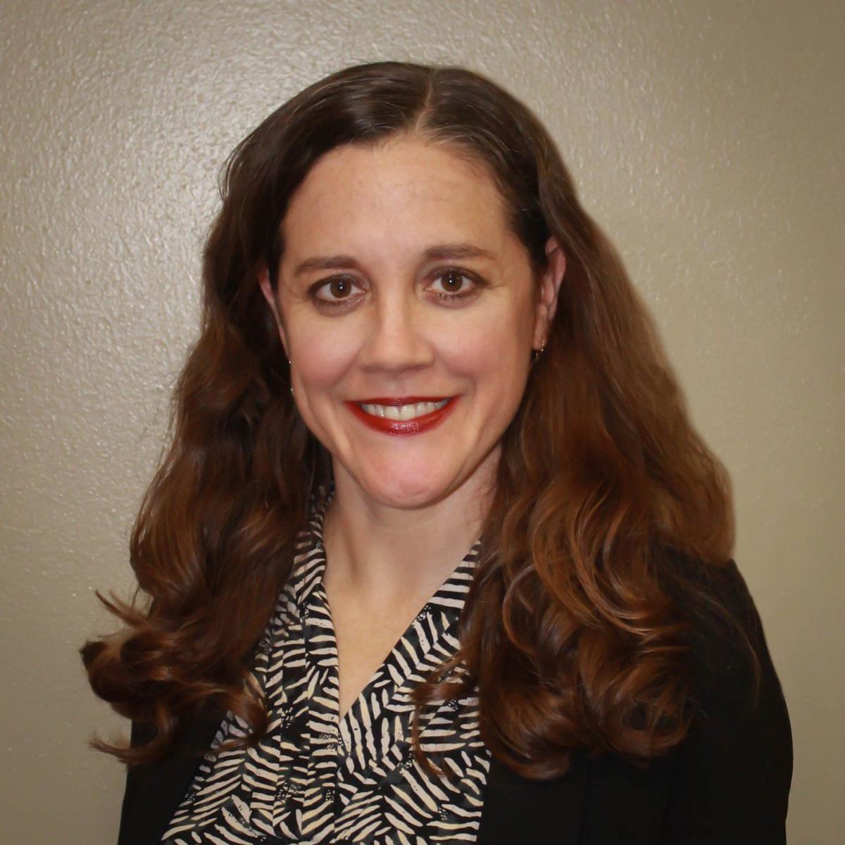 Robin Harkey, Executive Director, VISD Education Foundation