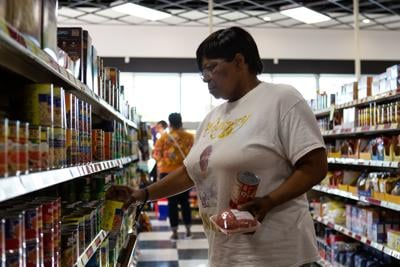 How a Waco nonprofit built a community grocery store in a food desert